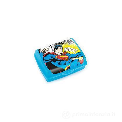 Porta pranzo Superman
