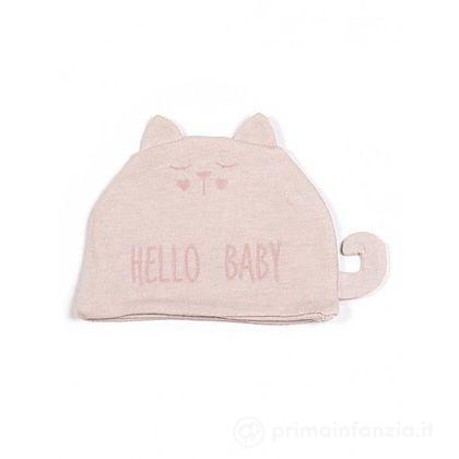 Cappellino Hello Baby