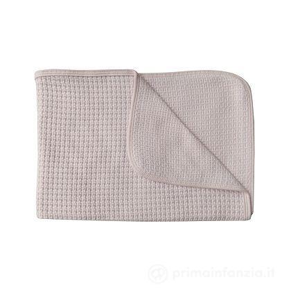 Copertina La Ninna Mini Estiva Soft Stone 75 x 100 cm