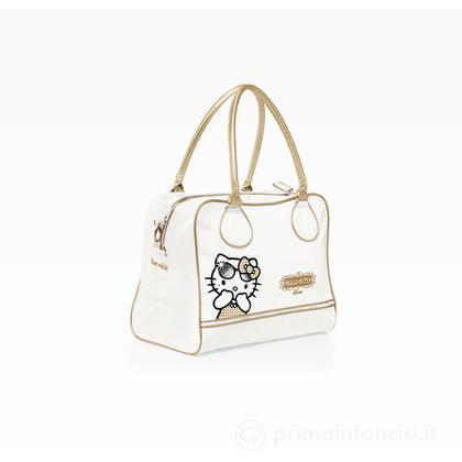 Borsa fasciatoio Sporty Hello Kitty Diva
