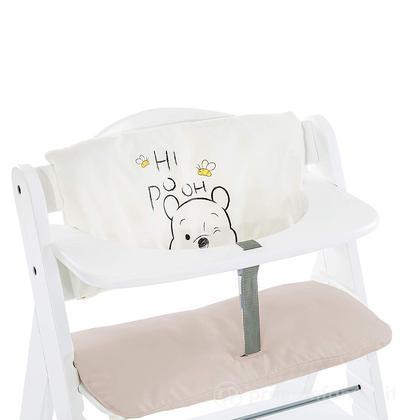 Cuscino Deluxe Winnie Pooh Cuddles per Seggiolone