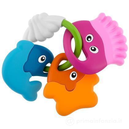 Massaggiagengive pesciolini