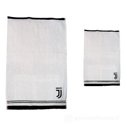 Set asciugamani Juventus