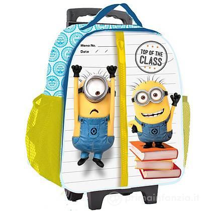 Trolley Medio Minions