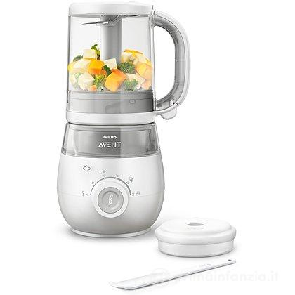 Frullatore Easy Pappa 4 in 1