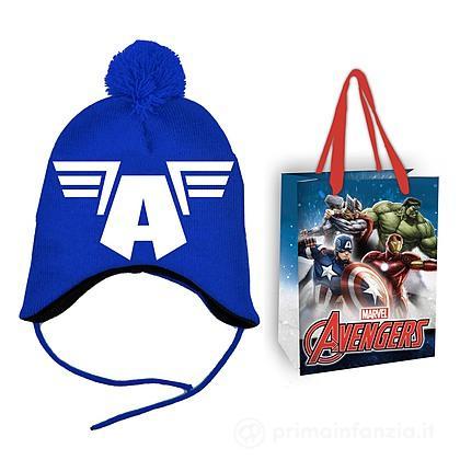 Cappello peruviano Avengers