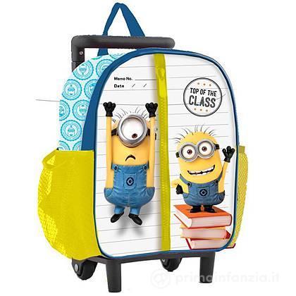 Trolley Piccolo Minions
