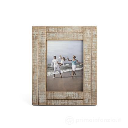 Porta foto in legno Egeo 13 x 18 cm