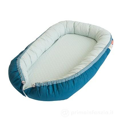 Cullina Cozy Nest Ballon Blue