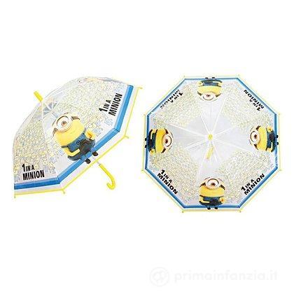Ombrello automatico Minions