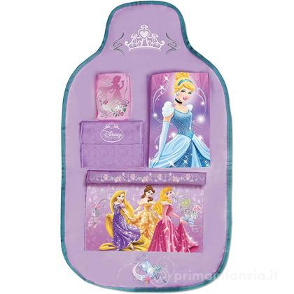 Proteggisedile con tasche portaoggetti Principesse