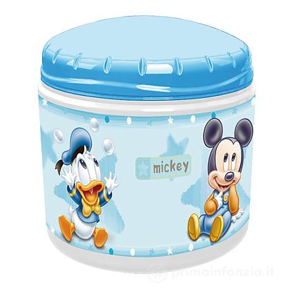 Contenitore termico pappa Mickey Baby