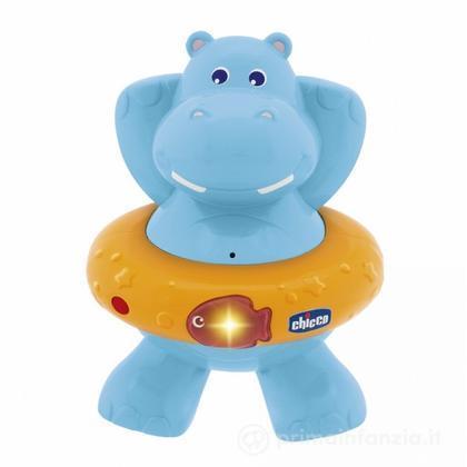 Gioco da bagno Hippo