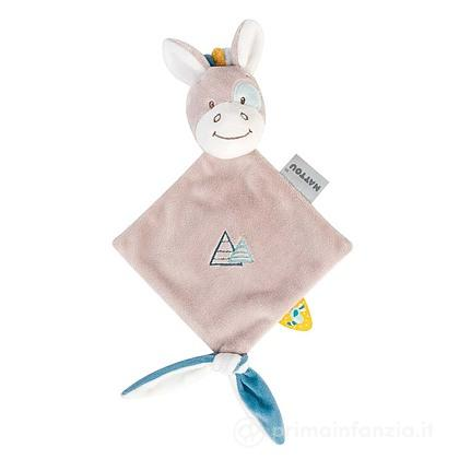 Mini Doudou Tim Cavallo