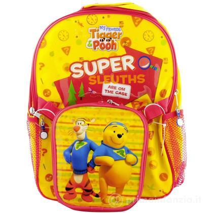 Zaino con borsa Winnie The Pooh