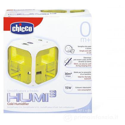 Umidificatore a freddo Humi³