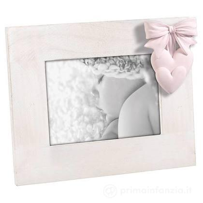 Cornice Portafoto 10 x 10 cm Bambina