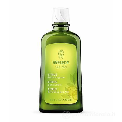 Bagno Rinfrescante Limone 200 ml