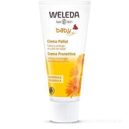 Baby Calendula Crema Protettiva 75 ml