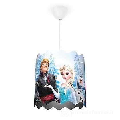 Lampada a sospensione Frozen