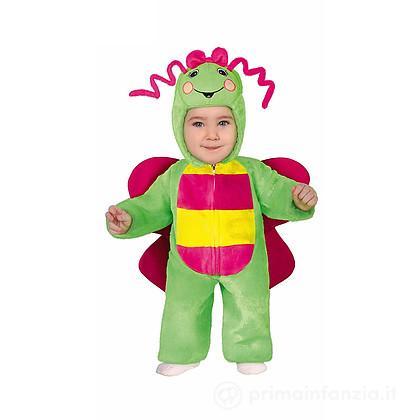 Costume Ape Verde 12-18 mesi