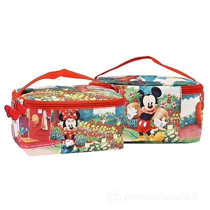 Beauty case Minnie
