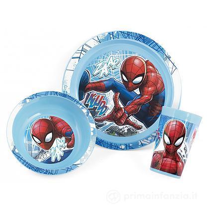 Set pappa Spider Man 3pz