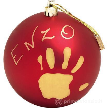 Pallina di Natale Christmas Ball