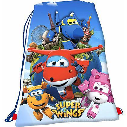 Sacca Super Wings