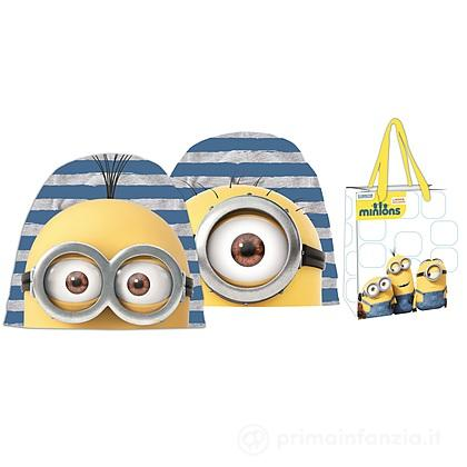 Cappello Real Minions