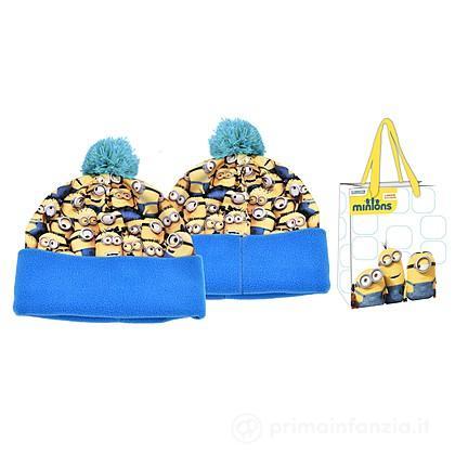 Cappello Risvolto Minions