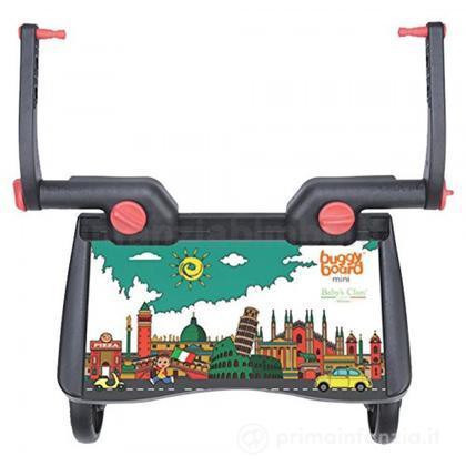 Pedana Buggy Board Mini Italia