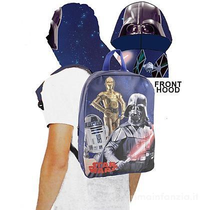Zaino con cappuccio Star Wars