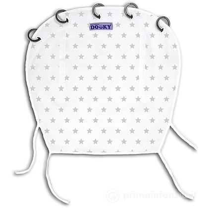 Tendina Parasole Cover per passeggino