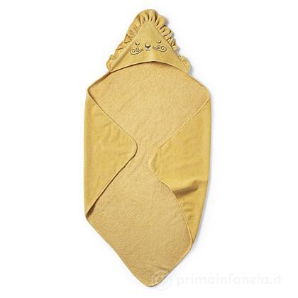 Accappatoio a triangolo 80 x 80 cm