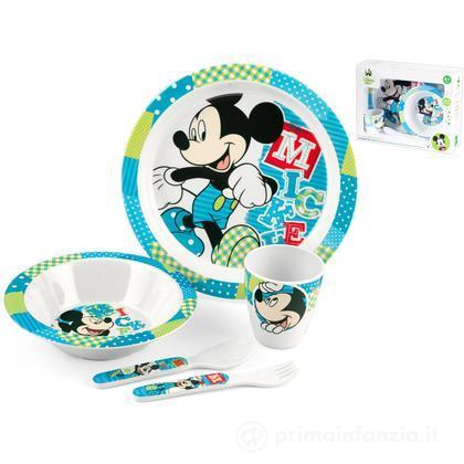 Set pappa Disney Mickey