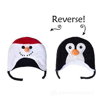 Cappello Pupazzo di Neve/Pinguino