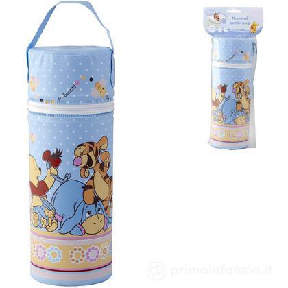 Portabiberon termico Winnie the Pooh