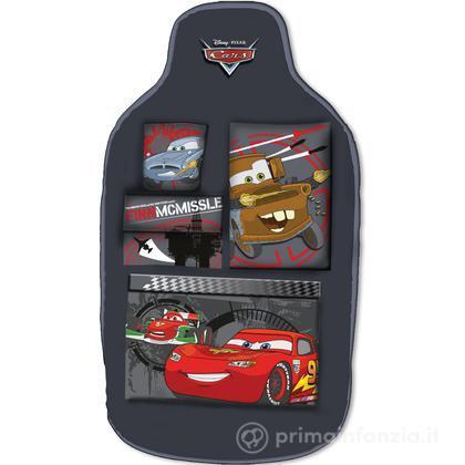 Proteggisedile con tasche portaoggetti Cars
