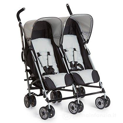 Passeggino gemellare Turbo Duo