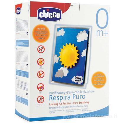 Filtro ricambio purificatore Respirapuro