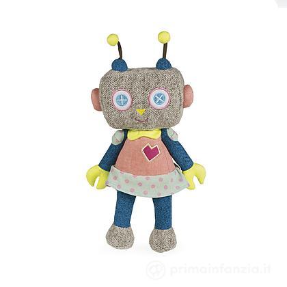 Bambina Robot Spazio 35 cm