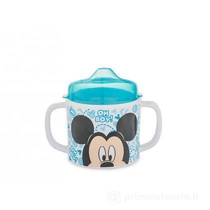 Tazza Secondi Sorsi Mickey Mouse 220 ml