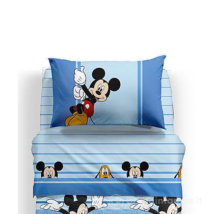 Completo lenzuola Mickey Gioco