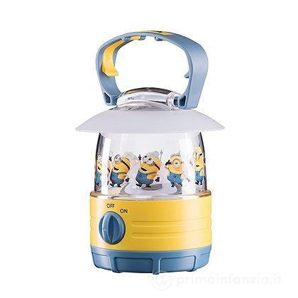 Lanterna antibuio Minions