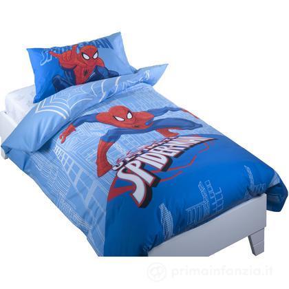 Completo copripiumino Spider-Man