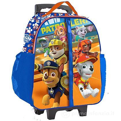 Trolley Medio Paw Patrol