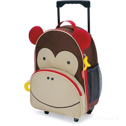 Baby valigia trolley Zoo