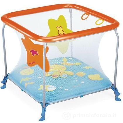 Box Soft & Play Blu Sea