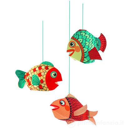 Decorazioni da appendere Little fishes